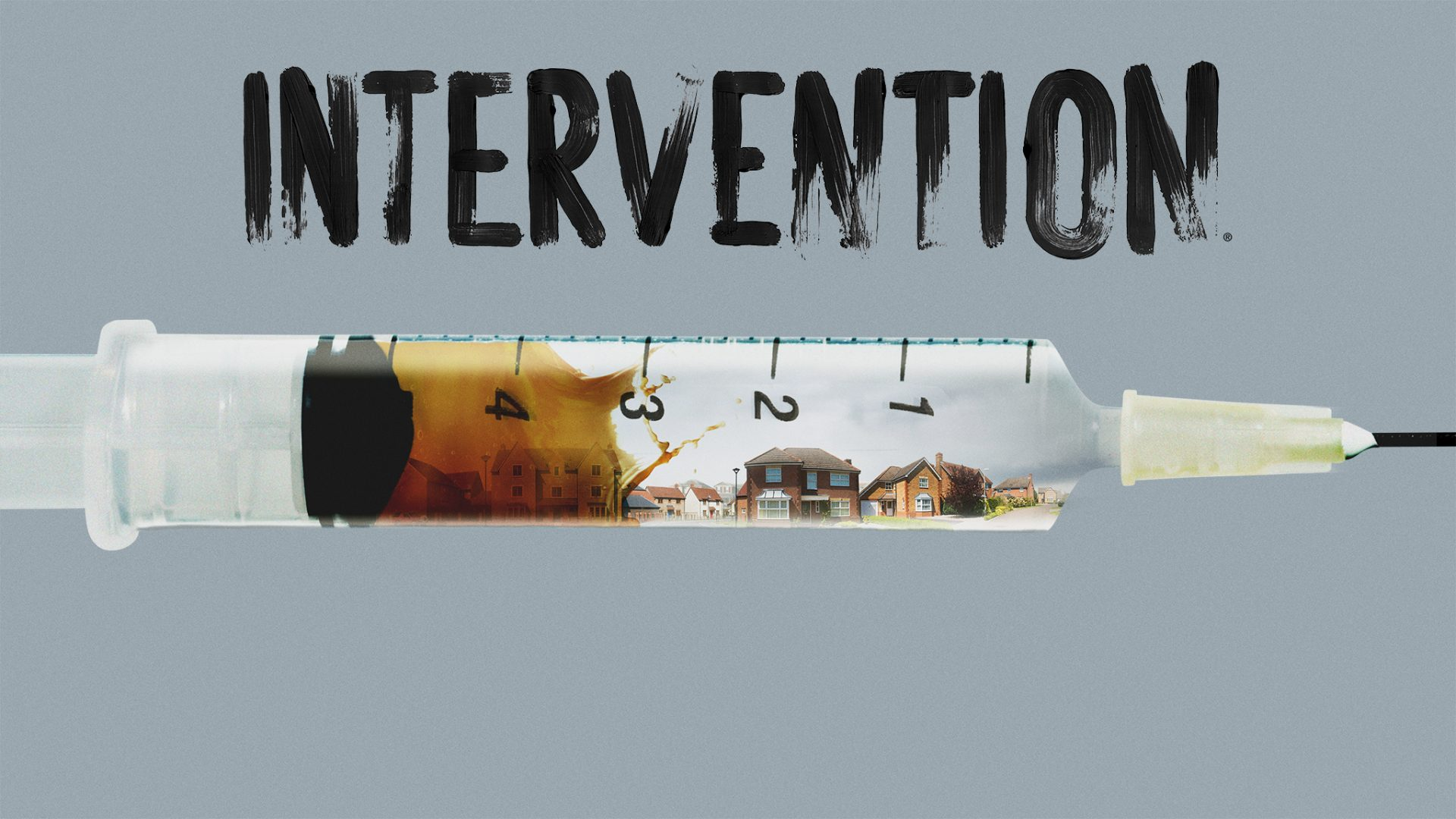 Intervention | Vite Drogate