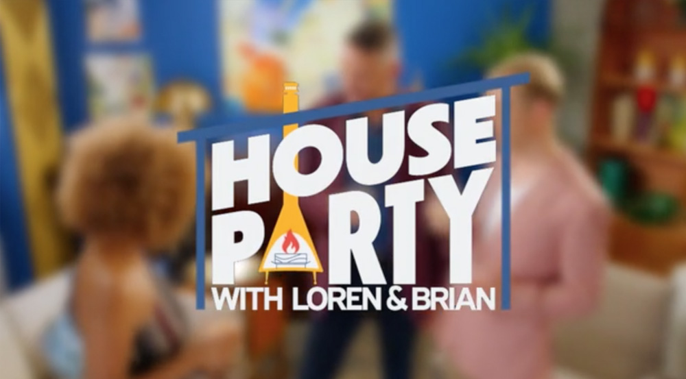 HGTV's House Party